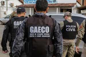 BASTIDORES: A Operação Calvário, o recuo do mar e o alerta de tsunami