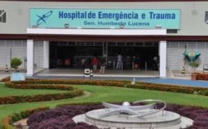 Absurdo: Ambulâncias do Trauma não tem combustível para transportar pacientes, denunciam funcionários do Hospital