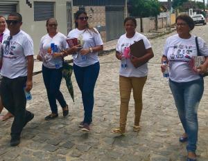 Santa Rita realiza mutirão de combate ao Aedes Aegypti