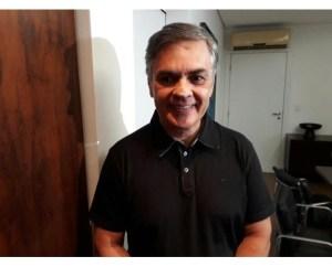 """""""Deixa o futuro falar"""", diz Cássio sobre possível candidatura em Campina Grande"""