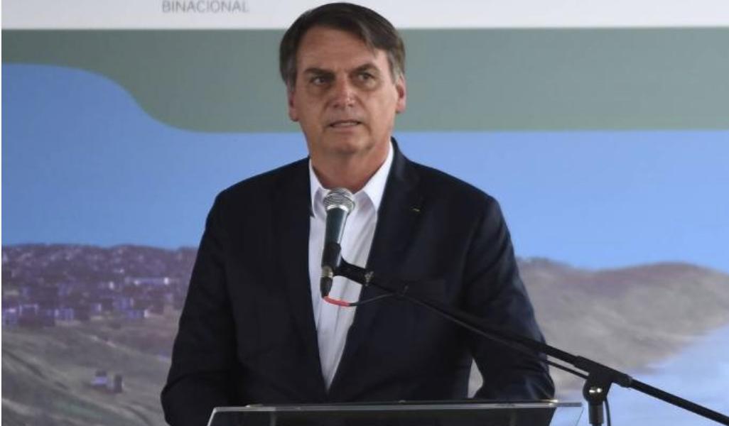 Bolsonaro se encontrará com João Azevêdo e outros governadores do Nordeste em Recife