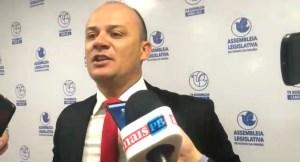 VÍDEO: Cabo Gilberto denuncia superfatumento de mais de R$ 2 milhões na compra do helicóptero Acauã