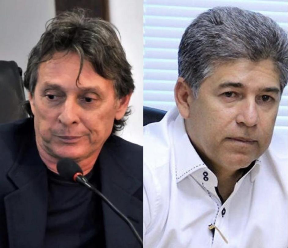 Operação Xeque-Mate: Justiça prorroga transferência de Leto e Santiago para presídios