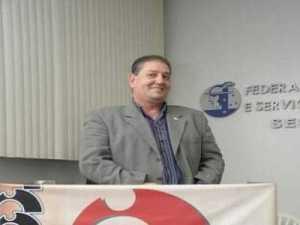 Presidente da UGT Paraíba convida trabalhadores para o 4º Congresso Ordinário, no plenário da CMJP