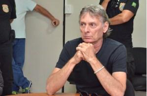 BASTIDORES: Nos corredores dos tribunais, sobram especulações sobre suposta delação de Roberto Santiago