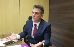 """""""Não temos como prever um segundo sobre nosso futuro"""", diz Sérgio Queiroz sobre possibilidade de disputar PMJP"""