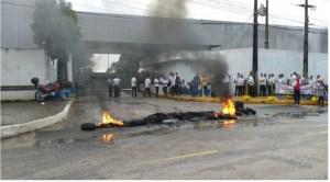 """Presidente da CUT/PB sobre protestos: """"Queremos mostrar que a classe trabalhadora está revoltada"""""""