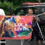 """Cida Ramos justifica uso de carro locado pela ALPB em protesto: """"Sou presidente da Frente Parlamentar em Defesa da Previdência"""""""