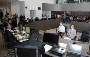 Xeque-Mate: Juíza decide manter prisão de Leto Viana e outros réus