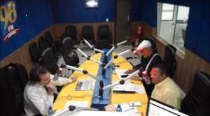 VÍDEO: Nilvan Ferreira diz que jornalistas que criticaram Ricardo Coutinho estão desempregados porque ele não permitia trabalhar em nenhuma emissora de Rádio e TV