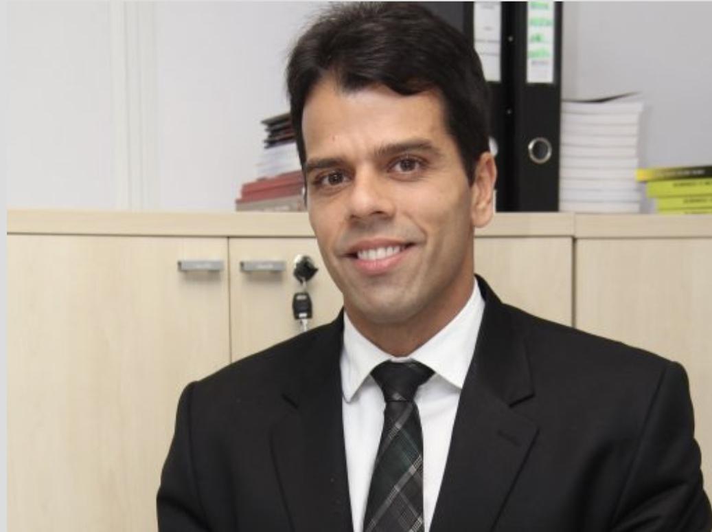 Francisco Seráphico vence eleição para Procurador-Geral de Justiça da Paraíba