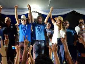Gemilton Souza se filia ao Progressistas e é lançado como pré-candidato à prefeitura de São Bento