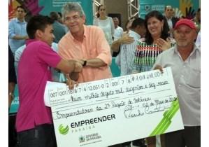 AIJE do Empreender: Parecer do MPE que pede inelegibilidade de Ricardo revela que falecidos e menores de idade recebiam benefícios do programa