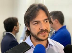 """Pedro Cunha Lima sobre julgamento da Aije do Empreender: """"Que a Justiça tarde, mas não falhe"""""""