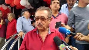 Maranhão é reconduzido ao comando do MDB na PB e destaca conversas com deputados para disputa da PMJP