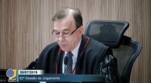 4×3: TRE conclui julgamento da Aije do Empreender, mantém direitos políticos de Ricardo e aplica multa de R$ 60 mil ao ex-governador