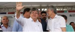 Ao revelar economia de quase R$ 4 milhões com nova OS que vai administrar o Trauma, João Azevêdo põe em xeque discurso de austeridade de Ricardo