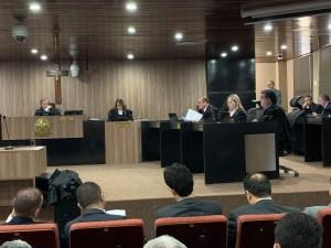 TRE inicia julgamento da Aije do Empreender; acompanhe a sessão ao vivo