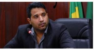 Tribunal de Justiça nega novo pedido de Saulo Gustavo para voltar à presidência da Câmara Municipal de Santa Rita