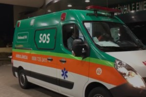 Lucélio Cartaxo é transferido para Hospital Sírio Libanês em São Paulo para conclusão de tratamento