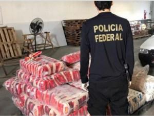 Escândalo da Merenda: PF prende vereador e cumpre 7 mandados de prisão em Campina Grande