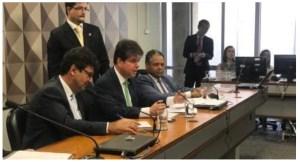 Ruy preside primeira audiência pública sobre Médicos pelo Brasil