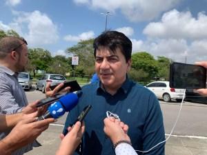 Manoel Júnior abre portas do Solidariedade para João, mas nega convite a governador