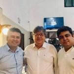 DEBANDADA: Presidente do PSB de Princesa Isabel entrega cargo em solidariedade a Edvaldo Rosas e João Azevêdo
