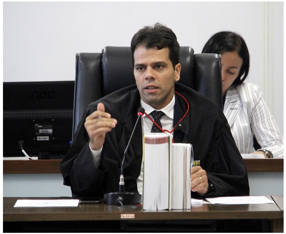 Seráphico promete mais rigor no combate à corrupção e destaca atuação do Gaeco na Paraíba
