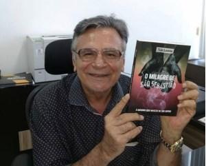 Mais um Ricardista: Tião Lucena deixa cargo de adjunto da Secretaria de Comunicação