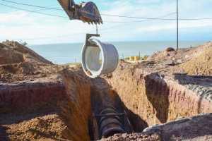 PMJP avança com obras de drenagem da Barreira do Cabo Branco
