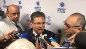 VÍDEO: Adriano Galdino diz que Ricardo humilhou, constrangeu e atropelou amigos e aliados
