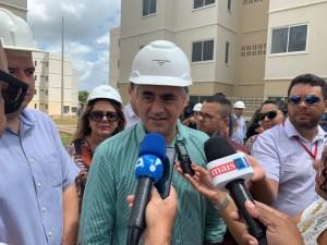 Cartaxo diz que PV não depende de ninguém para definir estratégias eleitorais e estuda reforma administrativa