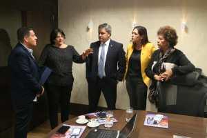 Efraim Filho diz que aplicativo SOS Mulher vai ajudar no combate de crimes contra a mulher