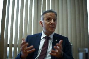 Aguinaldo cumpre extensa agenda em Brasília, recebe prefeitos paraibanos e participa de audiência sobre e Reforma Tributária