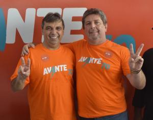 Humberto Pontes assume Diretório Municipal do Avante em João Pessoa e diz que foco é fortalecer pré-candidaturas a vereador na capital