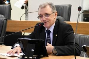 Dois projetos do deputado Galego Souza são aprovados na CCJ e seguem para avaliação no plenário da ALPB