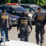 Polícia Federal realiza operação em instituto de pesquisas de João Pessoa e tem senador como alvo