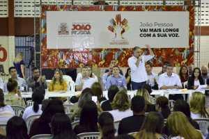Cartaxo reúne mais de 700 pessoas em audiência do Orçamento Participativo no Geisel