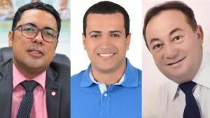 Em solidariedade a Edvaldo Rosas, presidentes do PSB de Bayeux, Cabedelo e Santa Rita renunciam