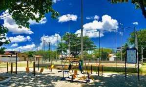 Cartaxo entrega Praça do Joás e PMJP soma 51 espaços de lazer e convivência construídos ou reformados