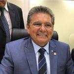 """Galdino compara gestões de Ricardo e João e sai em defesa do governador: """"Faz uma gestão exitosa mesmo com fogo amigo do PSB e a Operação Calvário"""""""
