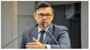 """Raniery Paulino solicita informações à ANAC e CENIPA para apurar movimentações dos """"Helicópteros Acauã"""""""