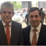 Exonerado por João Azevêdo, aliado de Ricardo ganha assessoria no gabinete de Gervásio Maia
