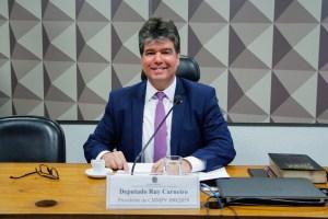 Eleições 2020: Ruy diz que está preparado para disputar PMJP e coloca nome à disposição do PSDB e do grupo de Cartaxo