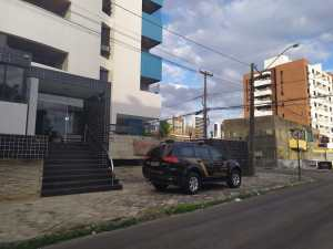 OPERAÇÃO XEQUE-MATE: Ex-deputado federal e o pai são alvos da Polícia Federal