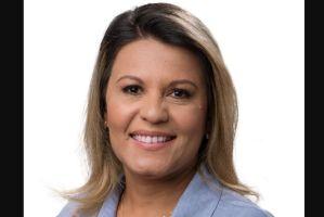 Deputada tira licença e primeira-dama de Santa Rita assume vaga na ALPB