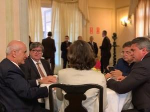PARAÍBA ACIMA DE TUDO: Julian Lemos e João Azevêdo tem encontro marcado nesta quarta-feira em Brasília