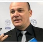 Após a 6ª fase da Operação Calvário, deputado revela viagem de RC à Europa e cobra explicações do ex-gestor