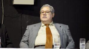 João Azevêdo indica Antônio Gomes Vieira Filho como conselheiro do TCE
